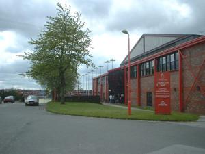 Manchester University Judo Club