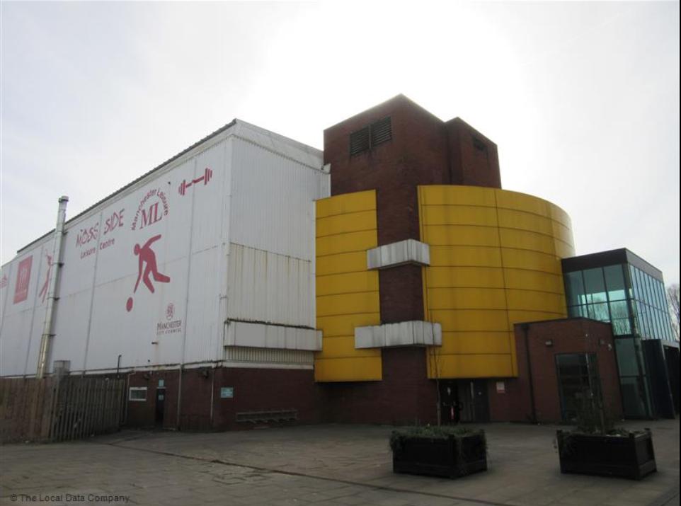 Zion Judo club - Manchester
