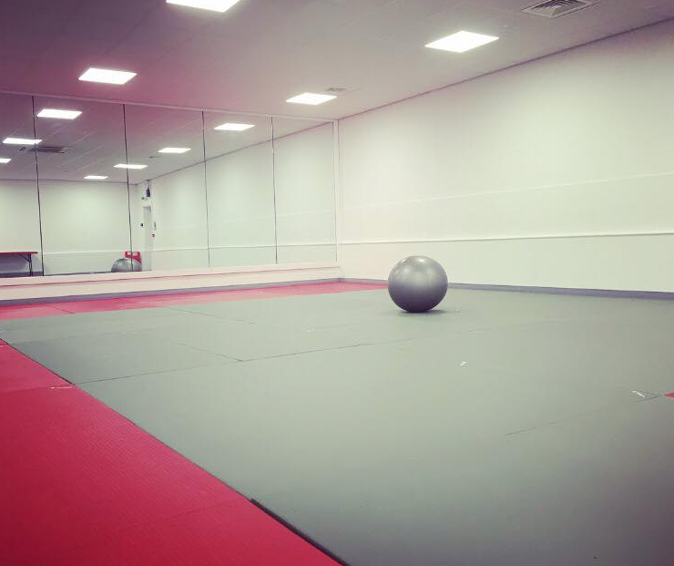 Zion Judo Club